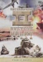 Encyklopedie II. světové války 6 - Tygři v poušti - DVD