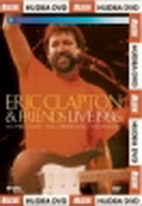 Eric Clapton & Friends Live 1986 - DVD