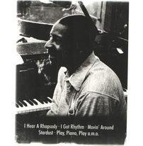 Erroll Garner Portrait - lehce poškozený obal - CD