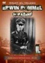 Erwin Rommel 2. - Poražený - DVD