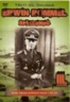 Erwin Rommel 3. - Spiklenec - DVD