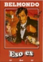 Eso es ( pošetka ) DVD