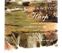 Essential - Romantic Harp - 2 - CD