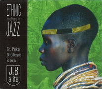 Ethnic motives in Jazz - CD