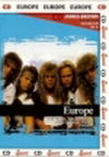 Europe - Collections CD - DVD