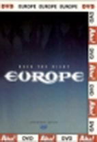 Europe - Rock the Night DVD