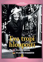 Eva tropí hlouposti - digipack DVD