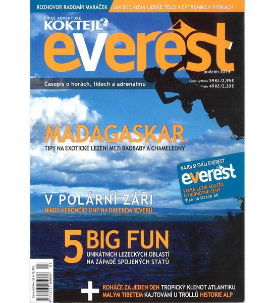 Everest 2013-podzim