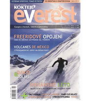 Everest 2014-jaro