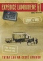 Expedice Lambarene 1 - DVD