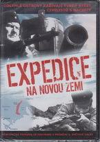Expedice na novou zemi - DVD