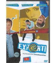 Experti - DVD