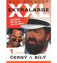Extralarge 1 Černý a bílý - DVD