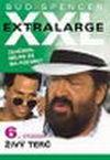 Extralarge 6: Živý terč - DVD