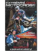 Extrémní jízda - Motocross - DVD