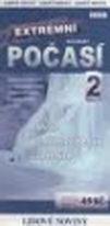 Extrémní rozmary počasí 2 - DVD