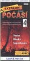 Extrémní rozmary počasí 4 - DVD