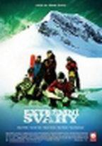 Extrémní svahy - DVD