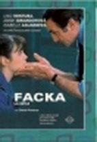 Facka ( pošetka ) DVD
