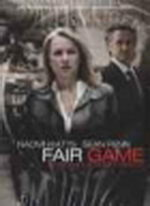 Fair Game - DVD
