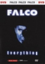 Falco: Everything - DVD