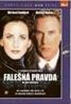 Falešná pravda - DVD
