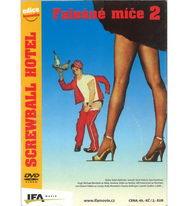 Falešné míče 2 ( pošetka ) DVD