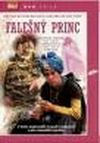 Falešný princ - DVD