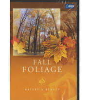 Fall Foliage - DVD