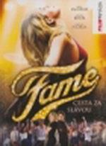 Fame - Cesta za slávou - DVD