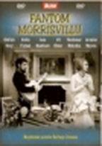 Fantom Morrisvillu - DVD