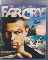 Far Cry - Blu-ray