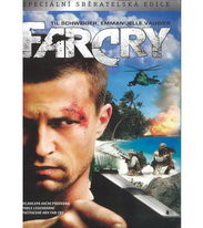 Far Cry - DVD