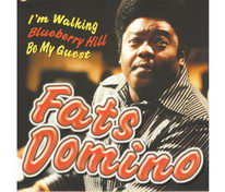 Fats Domino - CD