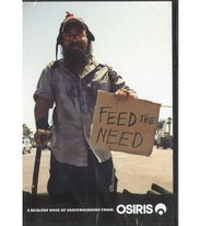 Feed the need - DVD