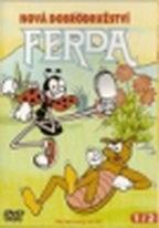 Ferda mravenec 1/2 - DVD