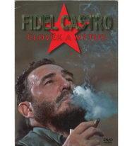 Fidel Castro - Člověk a mýtus - DVD