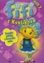Fifi z Květíkova - DVD 2 ( pošetka ) DVD