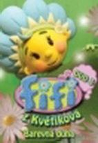 Fifi z Květíkova - DVD 3