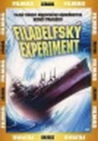 Filadelfský experiment ( pošetka ) DVD