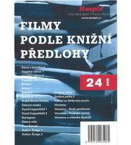 Filmy podle knižní předlohy – Kolekce 24 DVD
