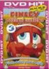 Finley - požární autíčko - 3 - DVD