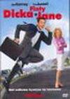 Finty Dicka a Jane - DVD