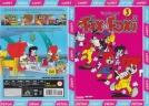 Fix a Foxi 3 - DVD