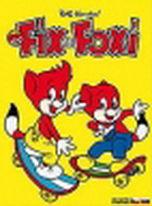 Fix a foxi 4 - DVD