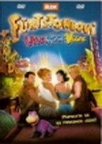 Flinstoneovi - Viva Rock Vegas - DVD