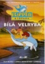 Flipper & Lopaka: Bílá velryba - DVD