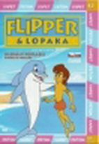 Flipper & Lopaka: Hledání pokladu - DVD