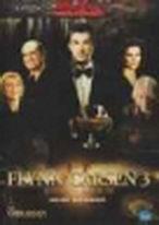 Flynn Carsen 3: Jidášův kalich - DVD