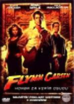Flynn Carsen: Honba za Kopím osudu - DVD slim